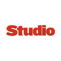 Logotyp för Studio