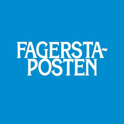 Logotyp för Fagersta-Posten