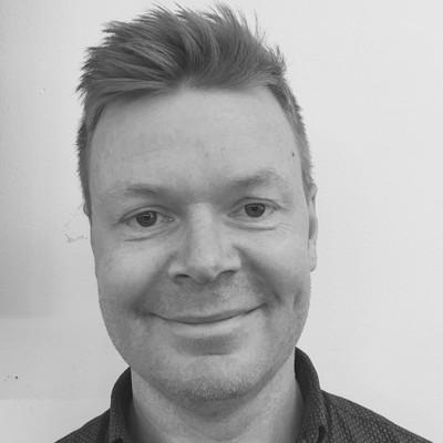 Per Arne Berg-Heggelunds profilbilde