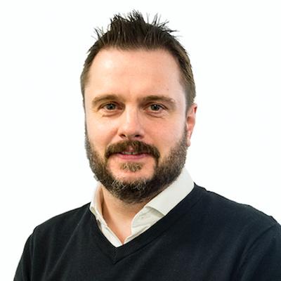 Profilbild för Jannik Hansen