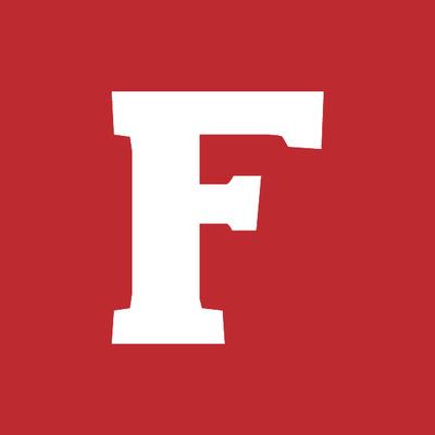 Folkbladet's logotype