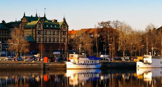 Folkbladet's cover image