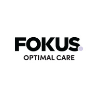 Logotyp för Fokus Optimal Care