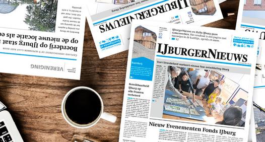 IJburgerNieuws's cover image