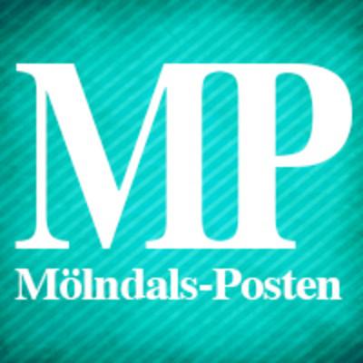 Mölndals-Posten  's profile picture