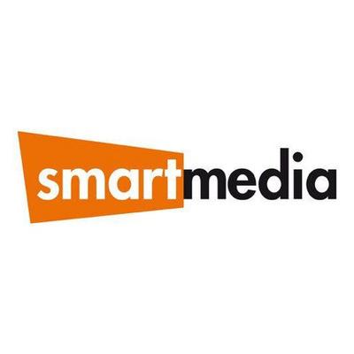 Logotyp för Smart Media Agency Sweden