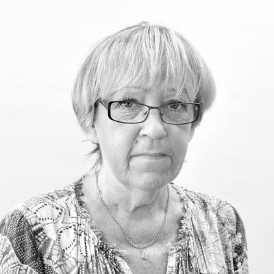 Bitte Hallberg's profile picture