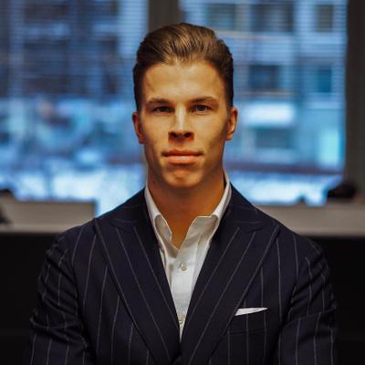 Rasmus Araviita's profile picture