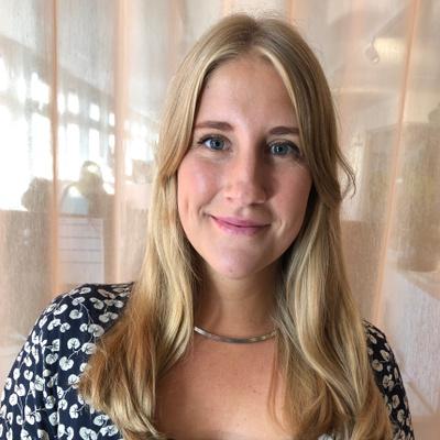 Profilbild för Fredrika Bylund