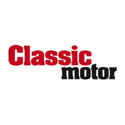 Classic Motor's logotype