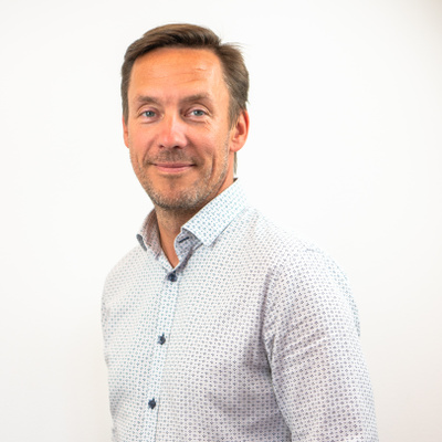 Peter Marklund's profile picture