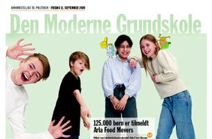 Den moderne grundskole 23. oktober 2020