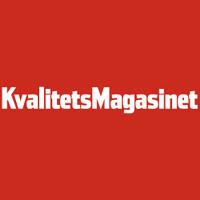 KvalitetsMagasinet's logotype
