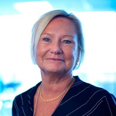 Profilbild för Pia Jarnå
