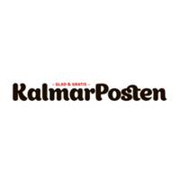 Logotyp för Kalmar Posten
