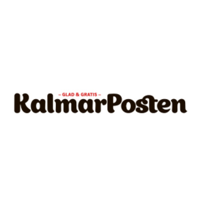 Kalmar Posten's logotype
