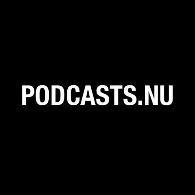 Logotyp för Podcasts.nu
