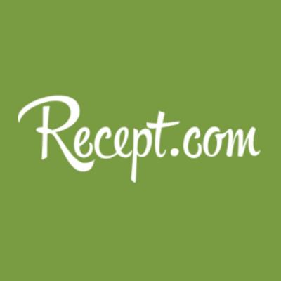 Logotyp för Recept.com