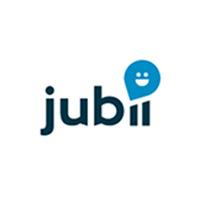 Logotyp för jubii.dk