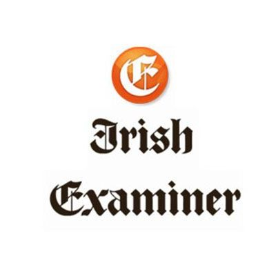Irish Examiner's logotype