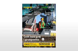 MaskinTeknik + GrønTeknik - Print formater
