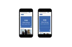 EDR Ettan - Digital katalog