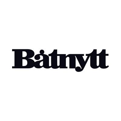 Båtnytt's logotype