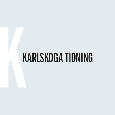 Logotyp för Karlskoga Tidning
