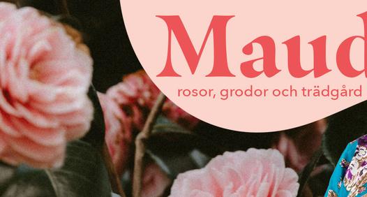 Omslagsbild för Maud Holmberg Klyft
