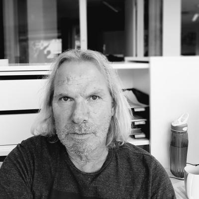 Johnny Frisvolls profilbilde