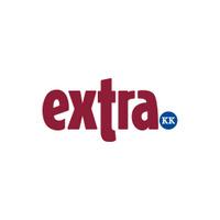 Logotyp för Extra KK