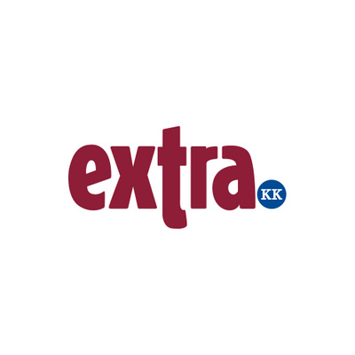 Extra KK's logotype
