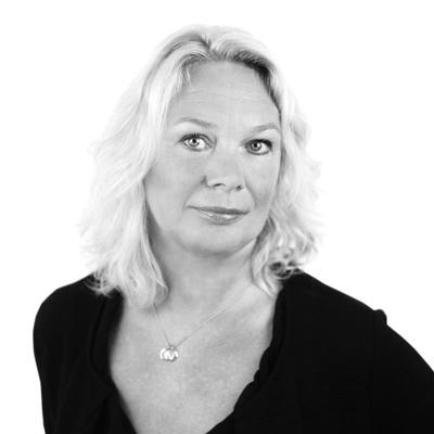 Profilbild för Annelie Landin