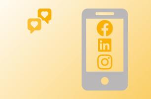 Sociala Medier Boost