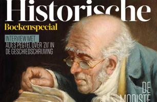 Historische Boekenspecial