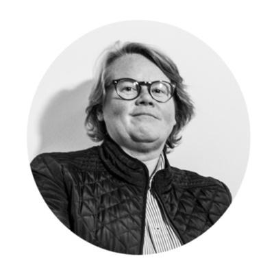 Profilbild för Ulrika Lahne