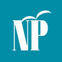 Nynäshamns Posten's logotype
