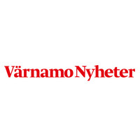 Värnamo Nyheters Logotyp