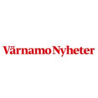 Logotipo de Värnamo Nyheter