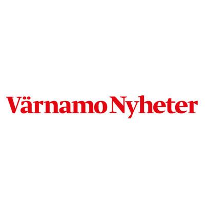 Logotyp för Värnamo Nyheter