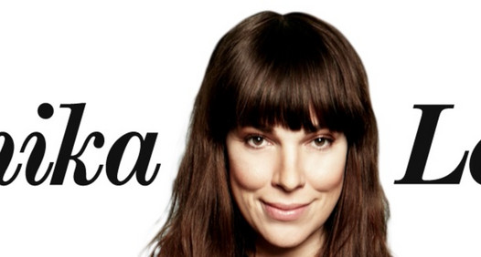 Annika Leone's cover image