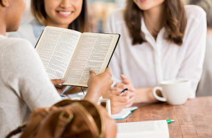 Vecka 24: Teologibilaga