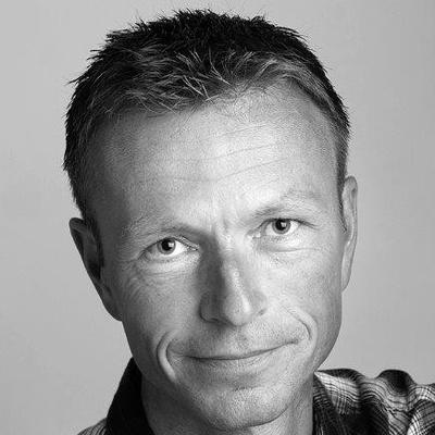 Njål Harald Jårviks profilbilde