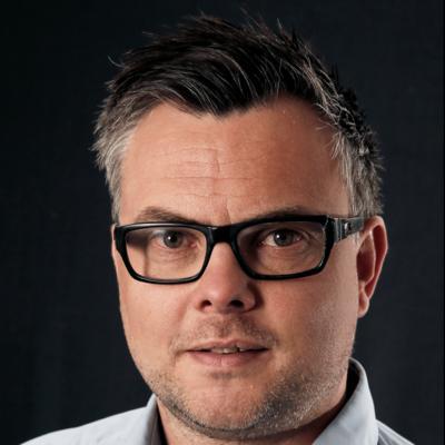 Bjørn Erik Svedahls profilbilde