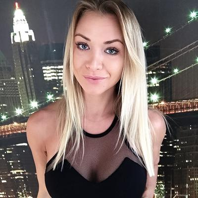 Mette Lyngholms profilbilde