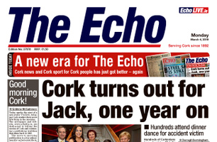 The Echo - Daily Publication