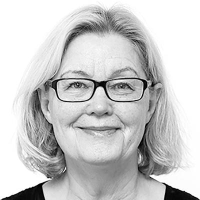 Profilbild för Carina Nilsson
