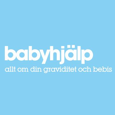 Babyhjälp's logotype