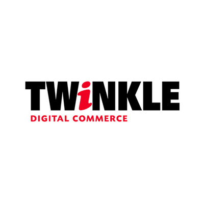Twinkle's logotype