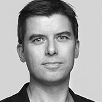 Profilbild för Jens Lagemyr